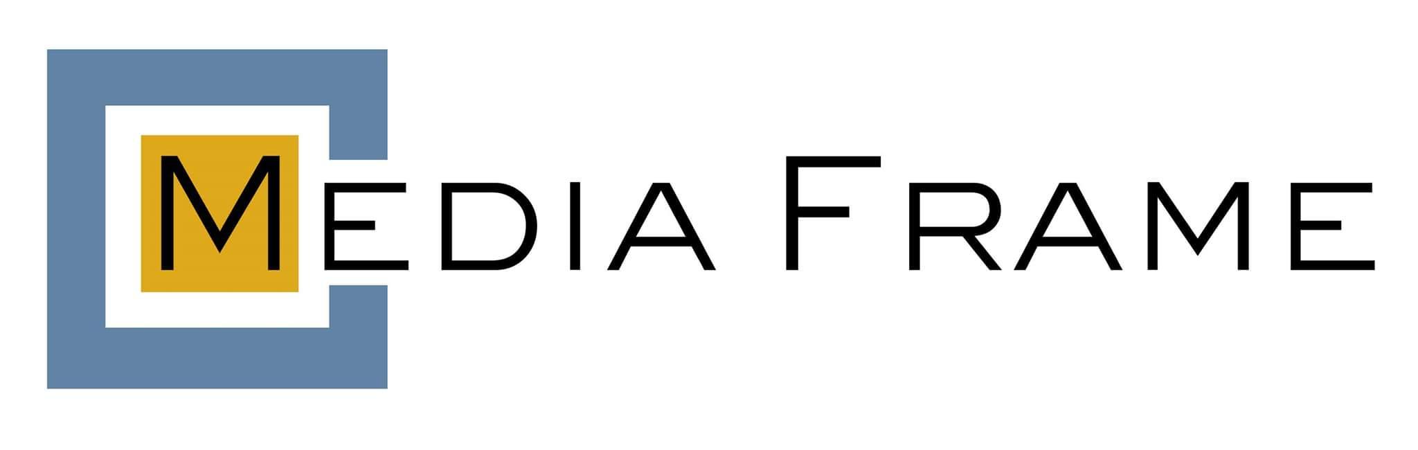 media frame