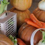 Σκαλίσματα σε Φρούτα και Λαχανικά102