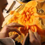 Σκαλίσματα σε Φρούτα και Λαχανικά115