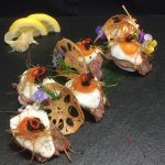 Σεμινάριο Sushi 5