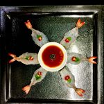 Σεμινάριο sushi 2